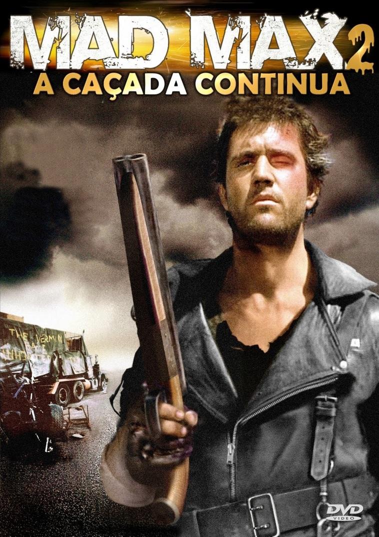 Mad Max 2 – A Caçada Continua Dublado