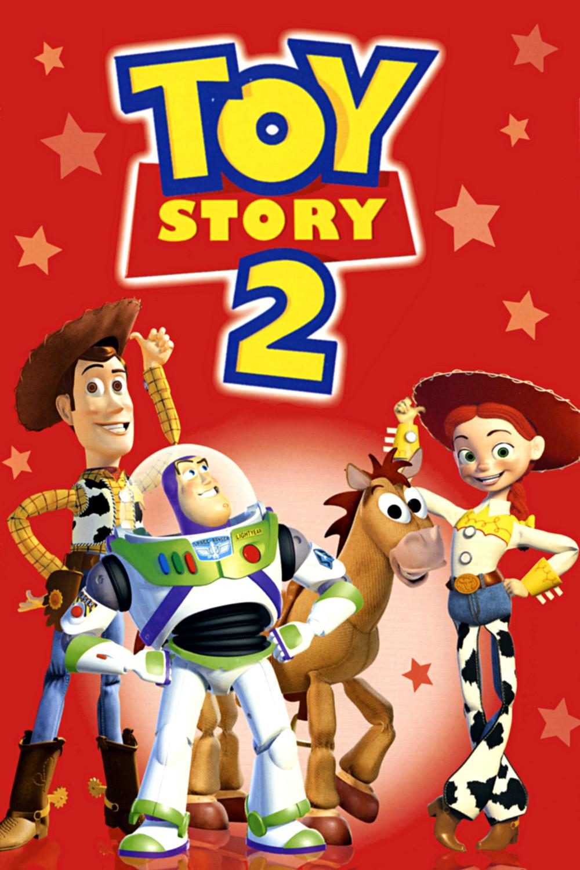 Toy Story 2 : Toy story filme adorocinema