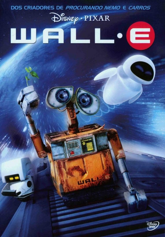 Wall E Filme Online Adorocinema
