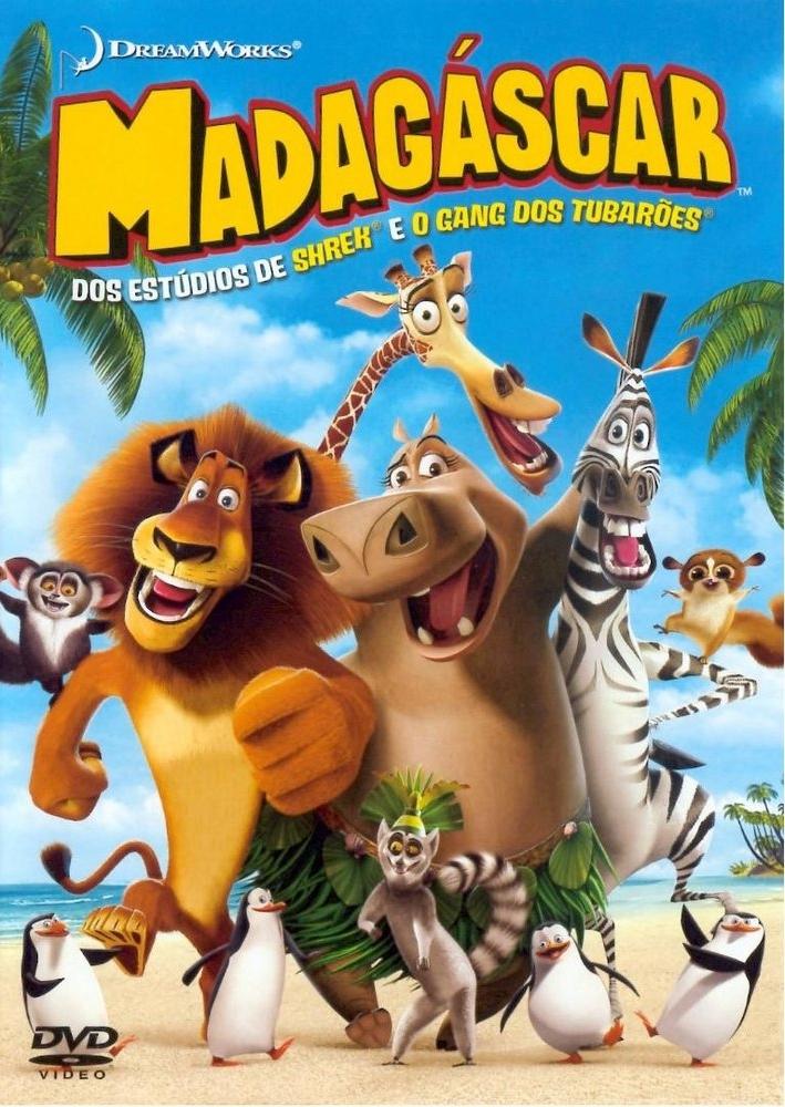 Madagaskar Filme