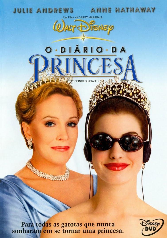 Resultado de imagem para filme o diário da princesa 1
