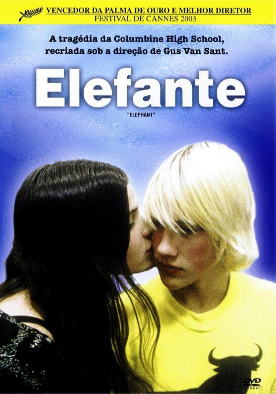 Filme Dentro Da Casa with regard to elefante - filme 2003 - adorocinema