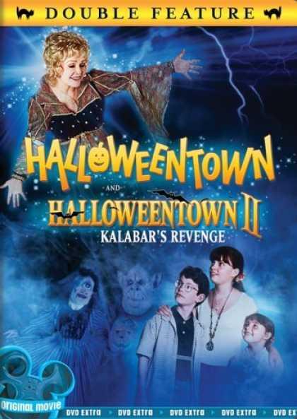 ver halloweentown 3 academia de brujas