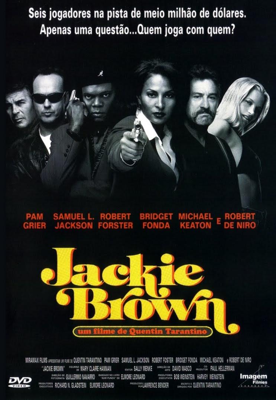 Resultado de imagem para Jackie Brown