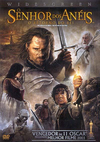 O Senhor dos Anéis - O Retorno do Rei : Elenco, atores