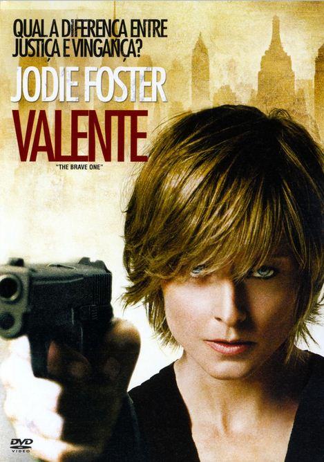 VALENTE - THE BRAVE ONE