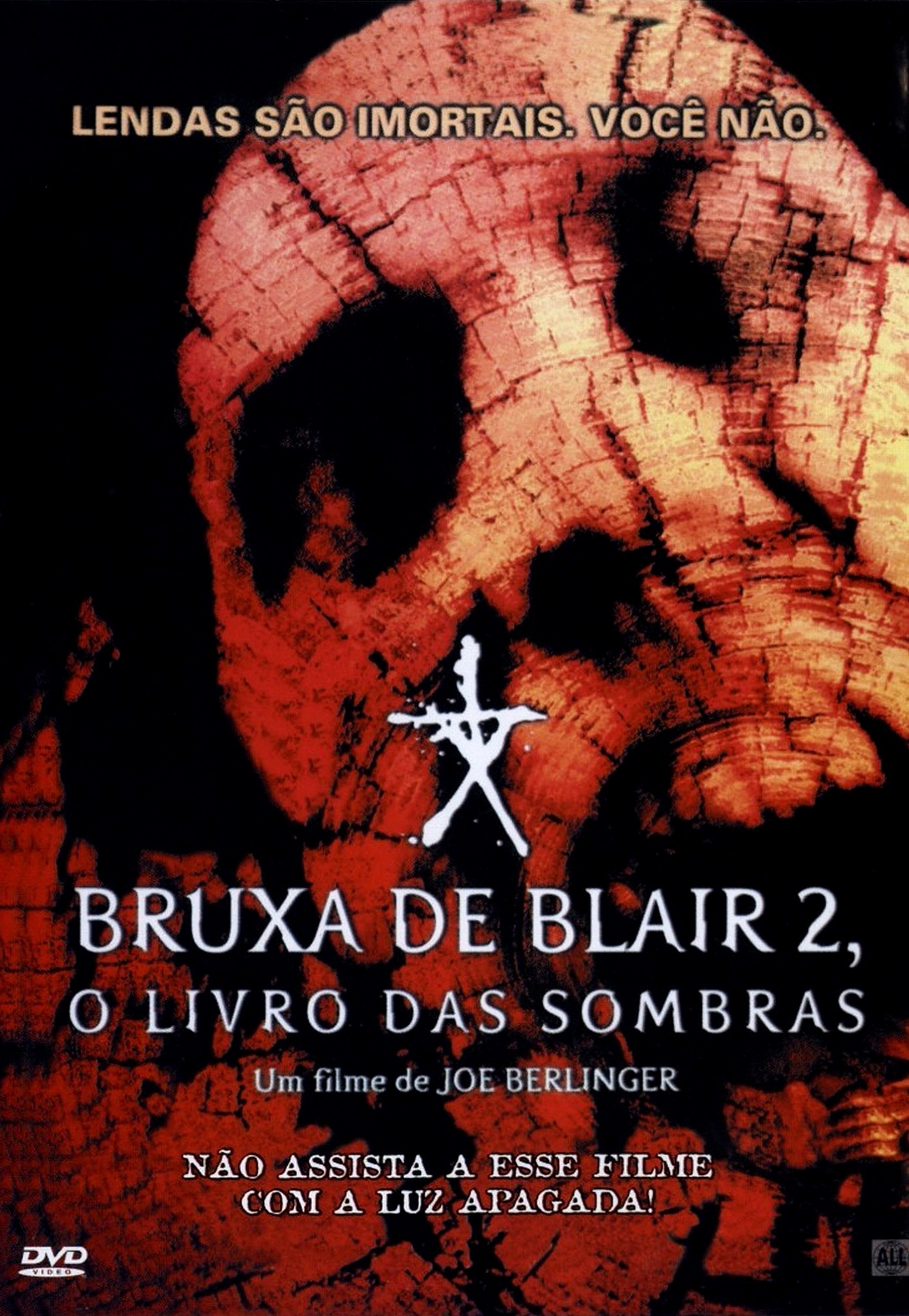 o filme as bruxas de blair