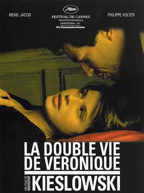 Resultado de imagem para La double vie de Véronique poster