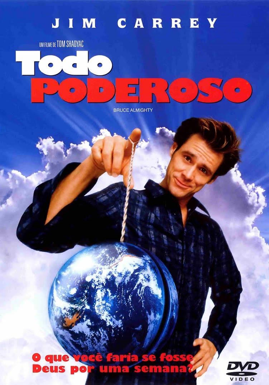 Cenas do Filme Todo Poderoso Todo Poderoso Filme 2003