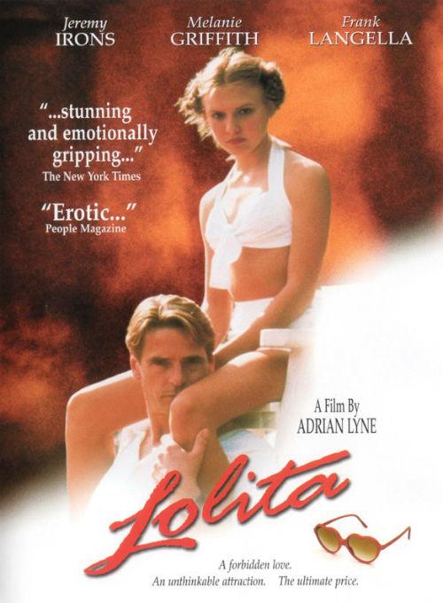 Críticas do filme Lolita - AdoroCinema