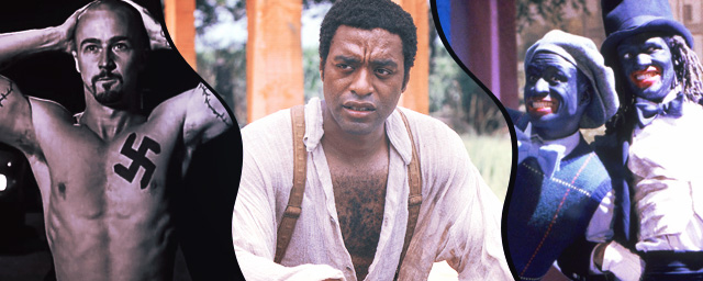 20 Filmes Sobre O Racismo Matérias Especiais De Cinema