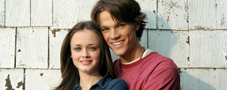Gilmore Girls- Rory e Dean