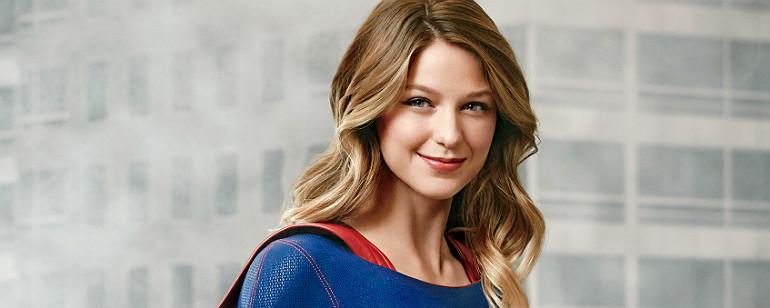 Supergirl 340171