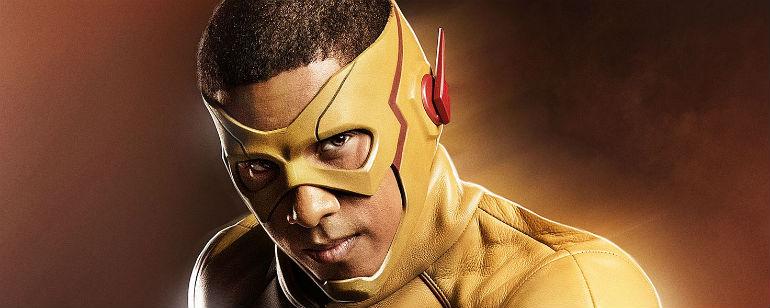 Resultado de imagem para Kid Flash serie