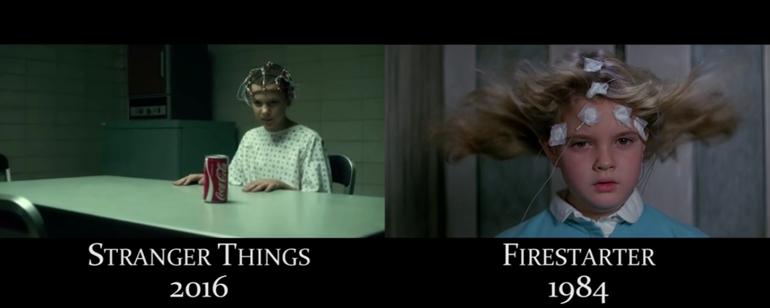 Vídeo reúne e compara todas as referências cinematográficas feitas por Stranger Things