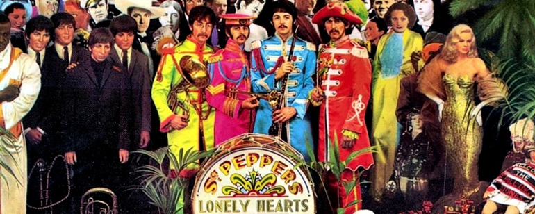 Image result for It Was Fifty Years Ago Today…Sgt Pepper And Beyond, directed by Alan G. Parker
