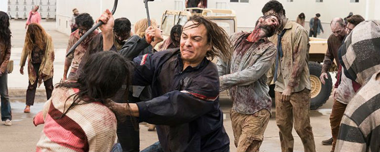 Fear The Walking Dead Folge 7