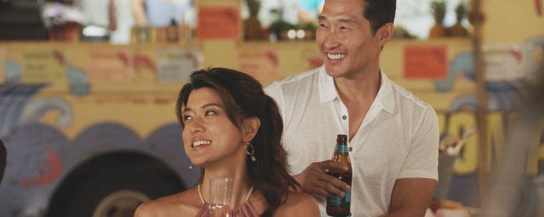 Serie de hawaii 5-0 segunda temporada online dating