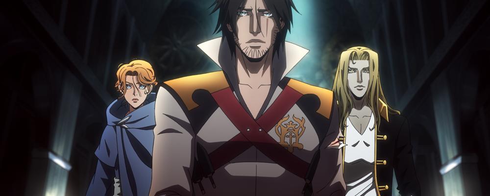 [Top 10] - Animes Dublados Novos 335771