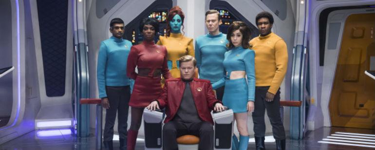 Resultado de imagem para black mirror 4 temporada