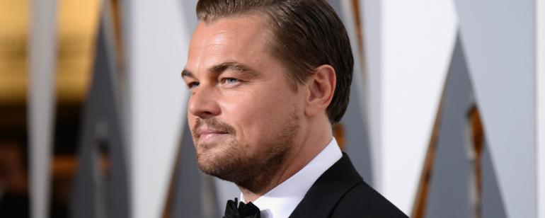 Diretor de Abracadabra revela que Leonardo DiCaprio fez teste para o filme