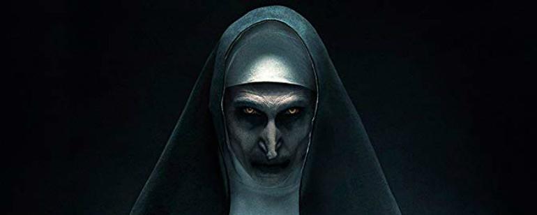 a freira online dublado download