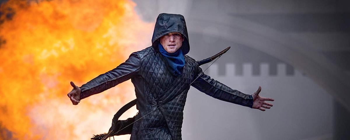 Tem Na Web - Robin Hood - A Origem é a maior estreia da semana