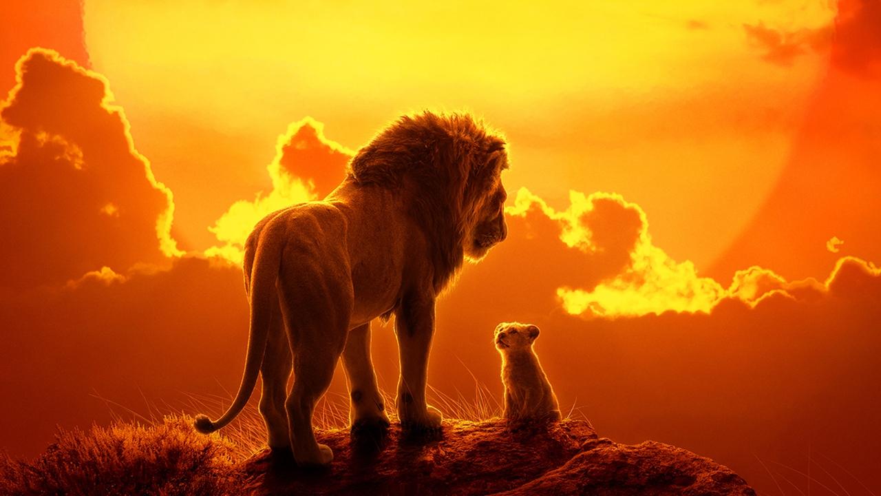Resultado de imagem para O Rei Leão: Jon Favreau revela o que o levou a regravar o clássico