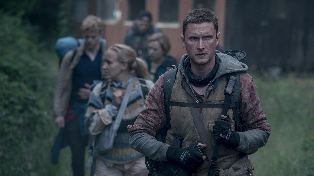 The Rain: Série da Netflix é renovada para 3ª e última