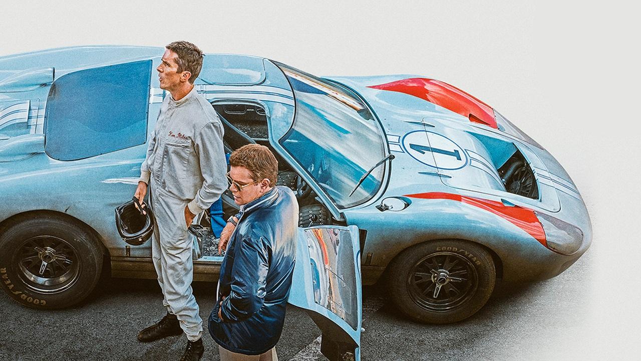 Ford Vs Ferrari Dois Vencedores Do Oscar E Um Desafio Impossivel