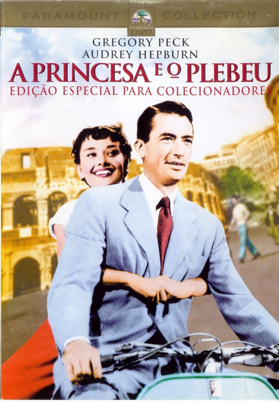 filme a princesa e o plebeu dublado