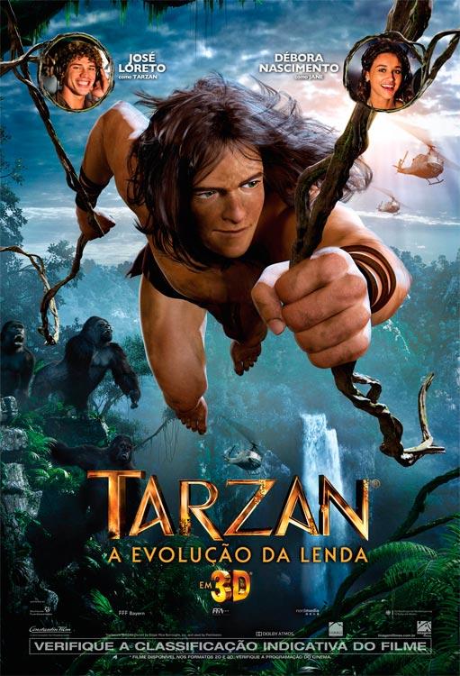 Tarzan Filme