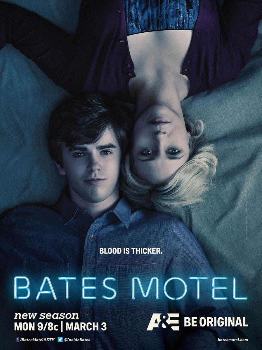bates motel temporada 5 descargar