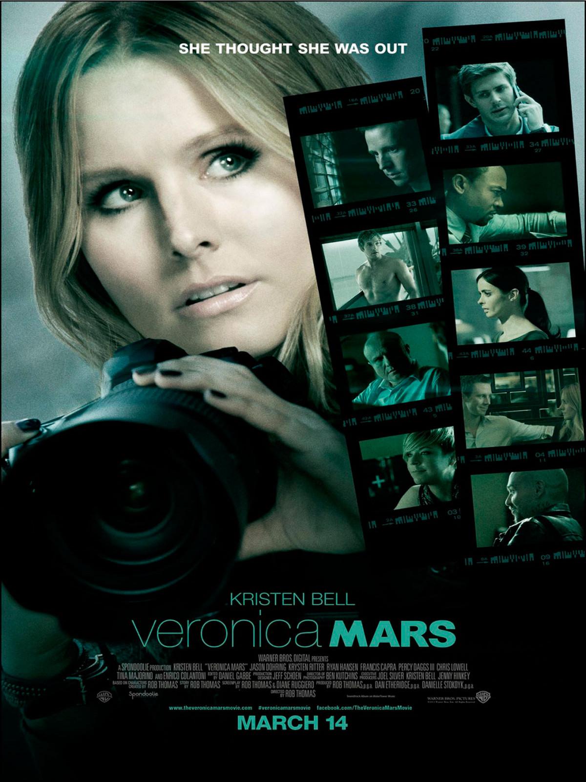 Resultado de imagem para Verônica Mars - O Filme