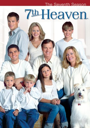 7th heaven 1 temporada adorocinema for 7 a la maison generique