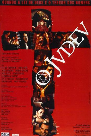 Resultado de imagem para o judeu filme