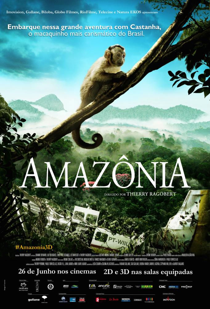 Amazônia Filme 2013