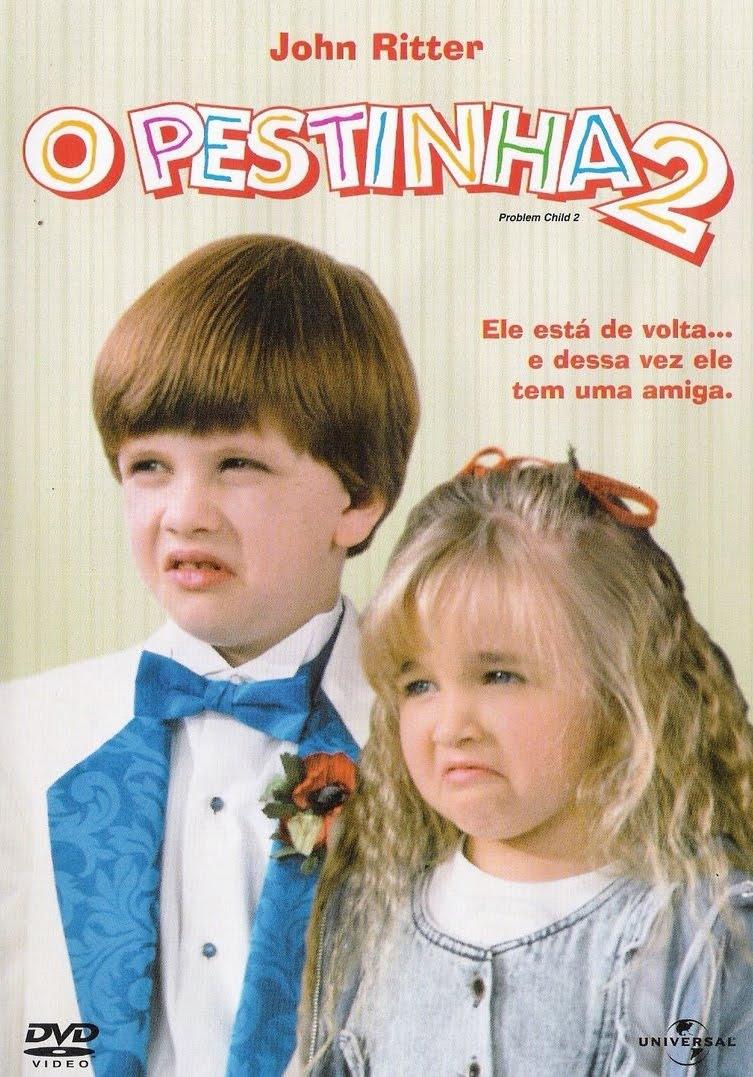O Pestinha 2 - Filme 1991 - AdoroCinema