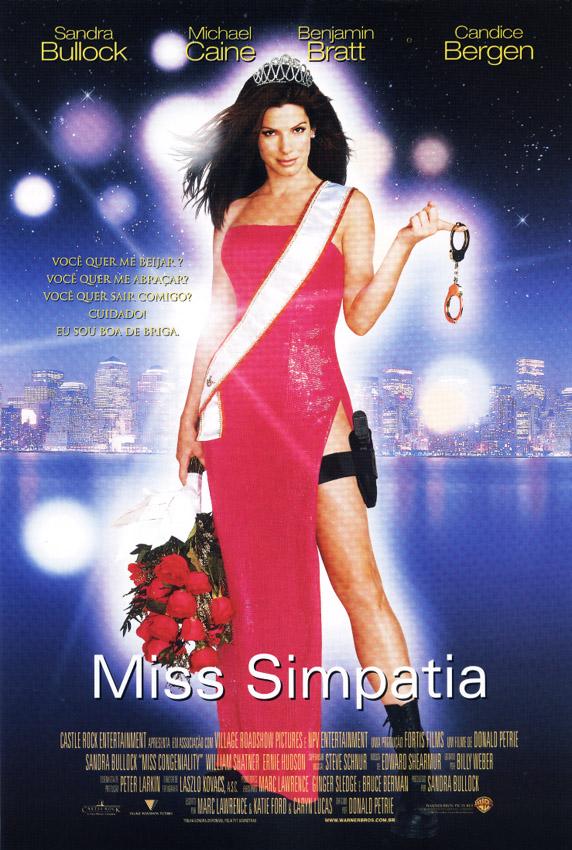 filme miss simpatia 2 dublado