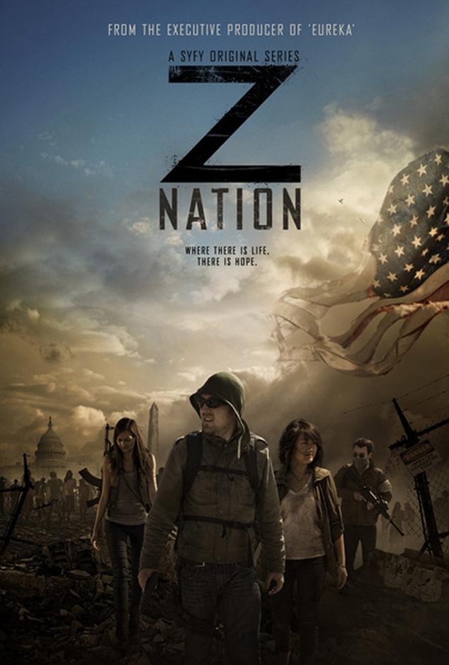 Z Nation Serie