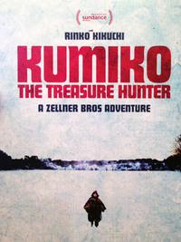 Assistir Kumiko, a Caçadora de Tesouros – Legendado Online 2015