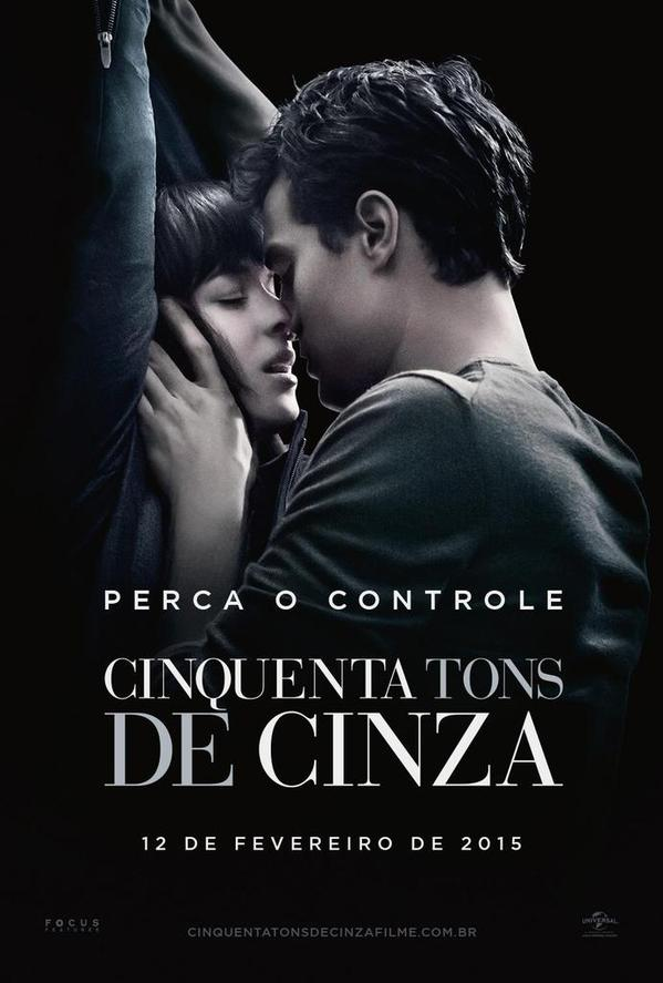 Cinquenta Tons de Cinza – Sem Cortes (2015) BluRay 720p | 1080p Dual Áudio Torrent Download