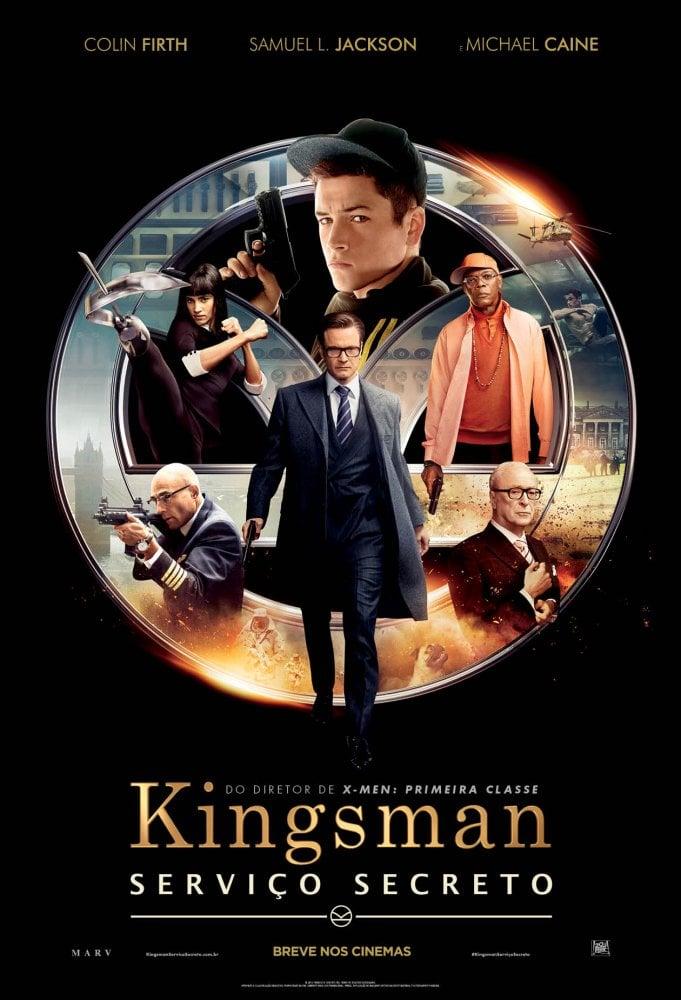 Kingsman Filme