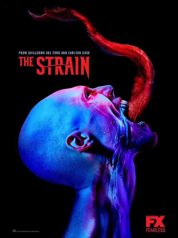 The Strain – Todas as Temporadas – Dublado / Legendado EM HD