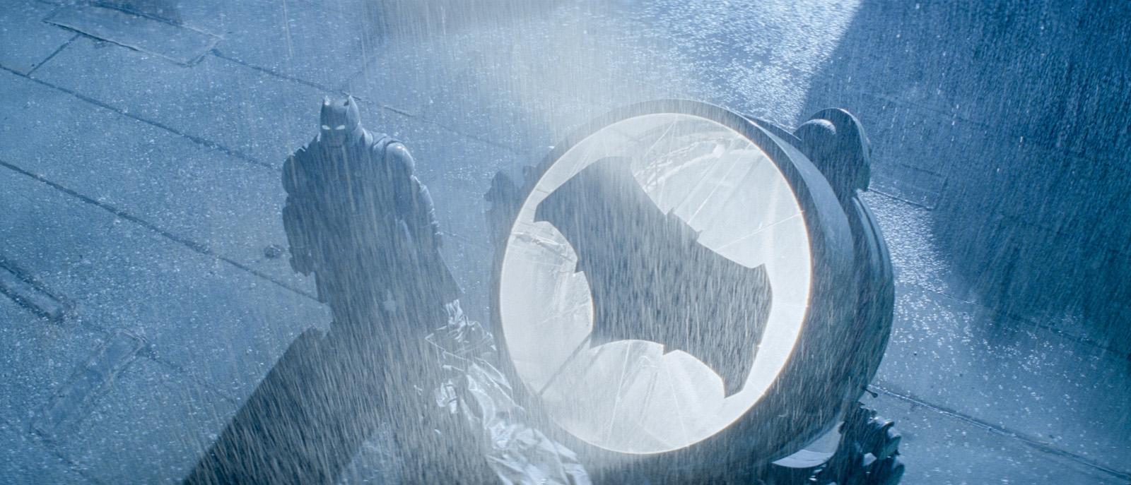 Batman vs superman a origem da justi 231 a foto ben affleck