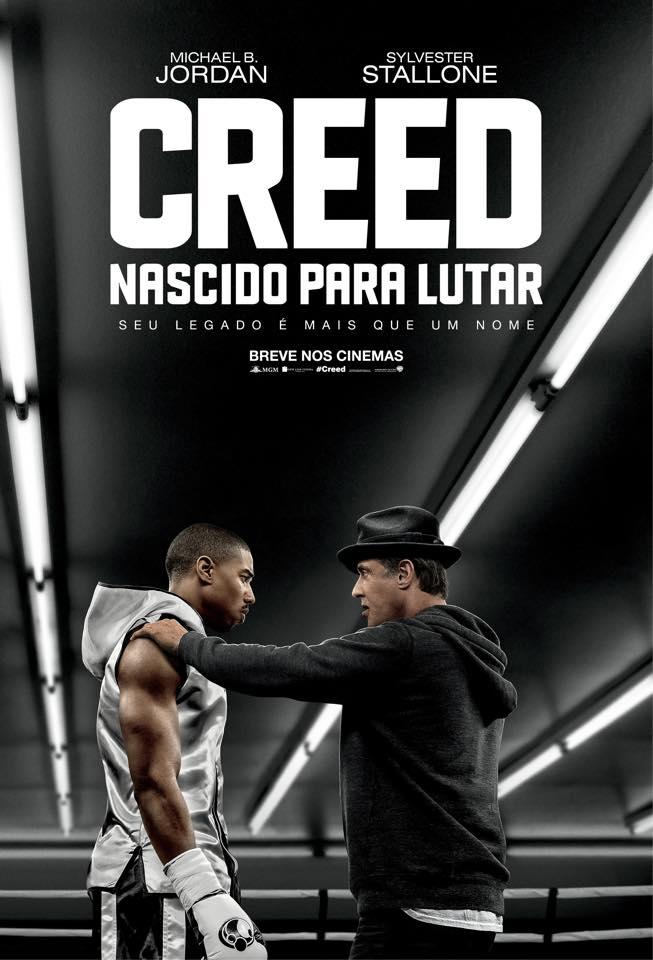 Creed Nascido Para Lutar Filme 2015 Adorocinema