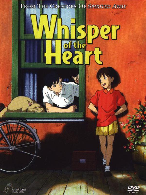 Sussurros No Coração Filme 1995 Adorocinema