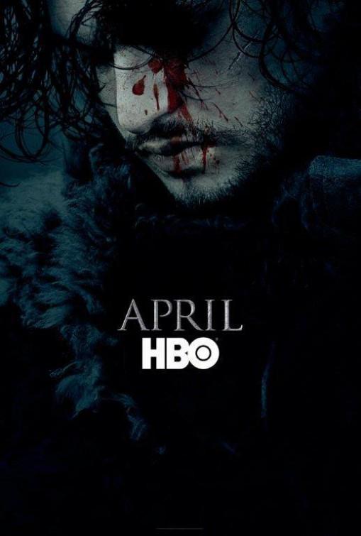 Game of Thrones S06E09 Dublado e Legendado HDTV 720p 1080p Torrent