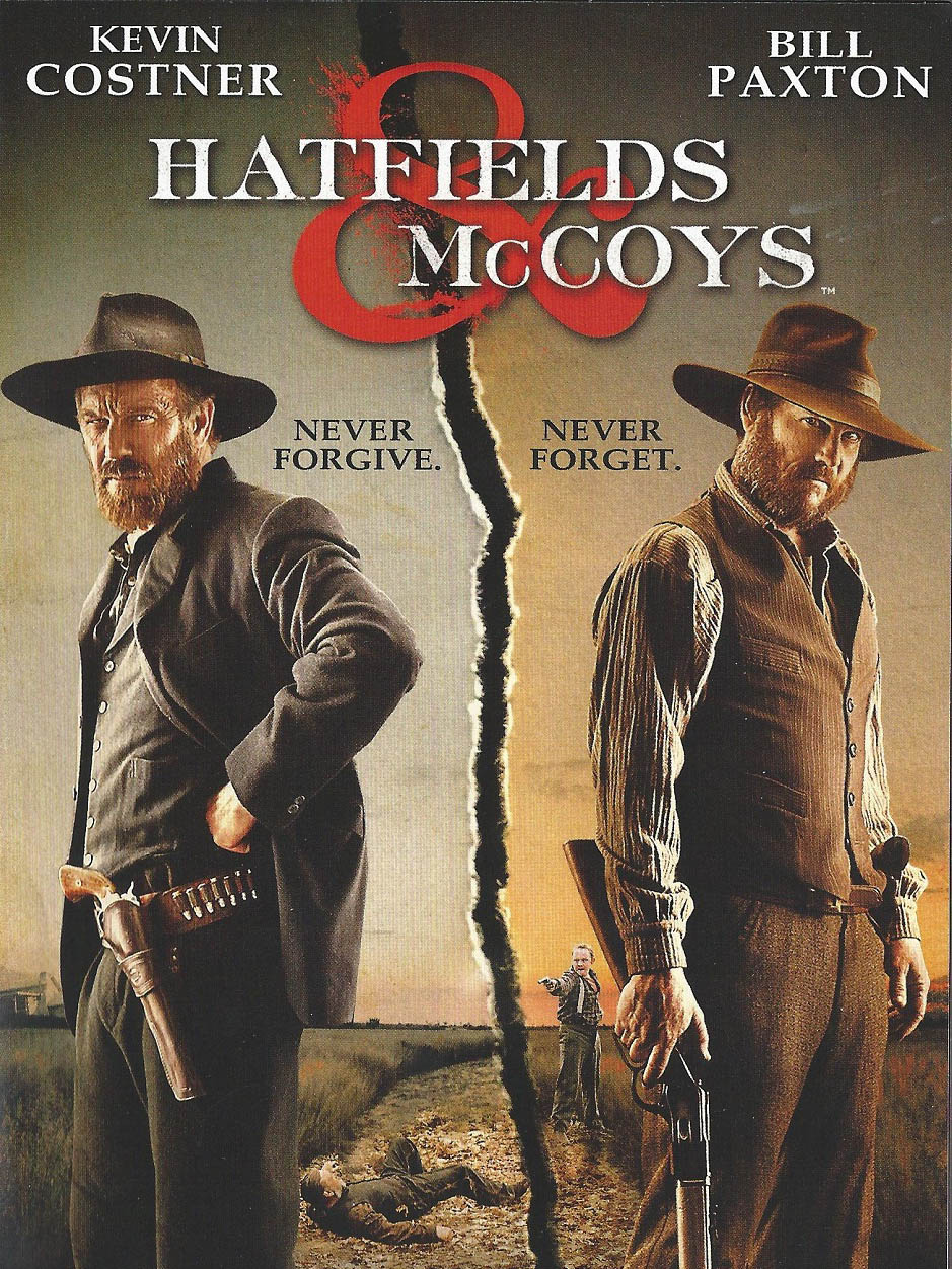 Hatfield Mccoy Serie