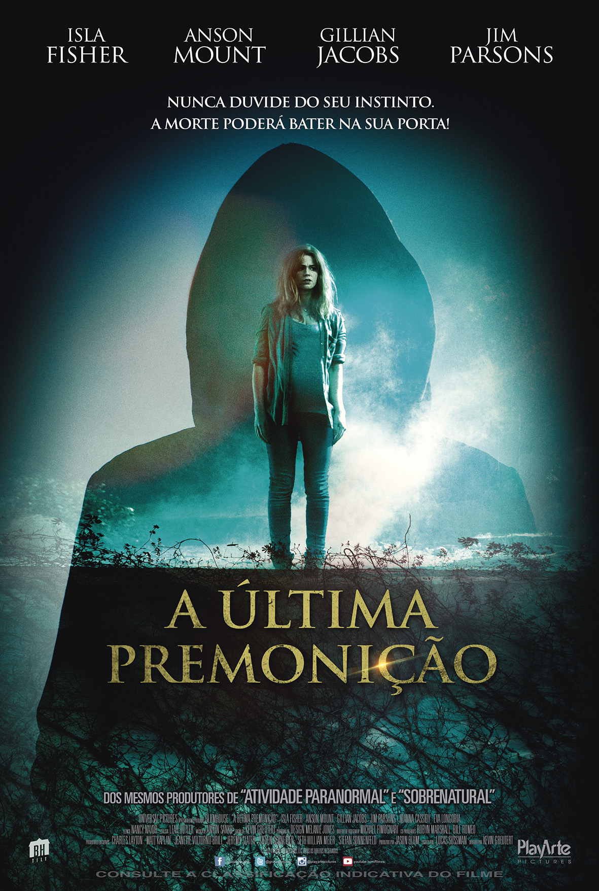 A Ultima Premonicao Filme 2015 Adorocinema